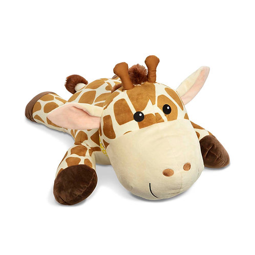Cuddle Giraffe Jumbo Plush