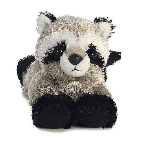 Rascal the Stuffed Raccoon