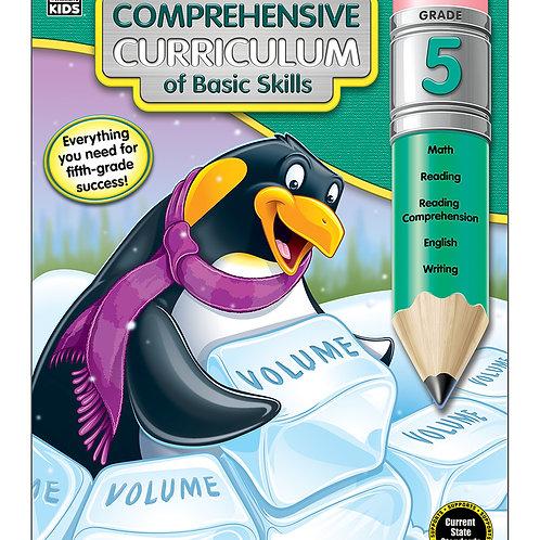 Comprehensive Curriculum of Basic Skills Grade 5