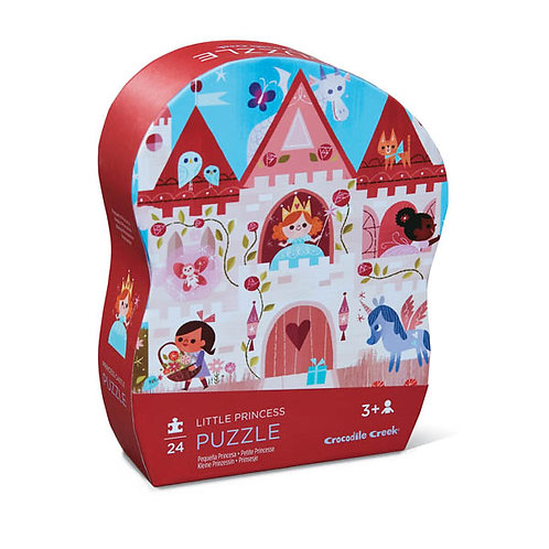 Little Princess Puzzle (24 pieces)