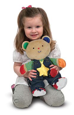 Teddy Wear Bear