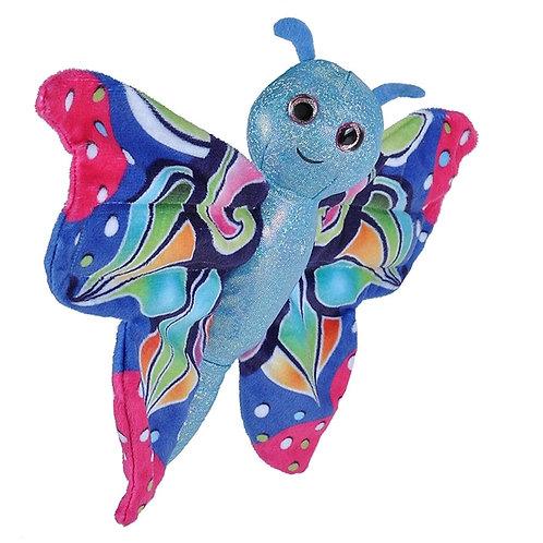 Huggers Blue Butterfly