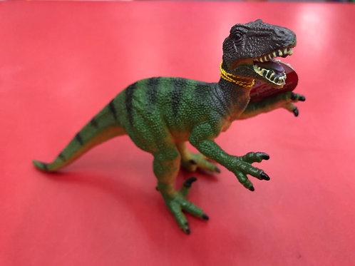 Tiny Raptor
