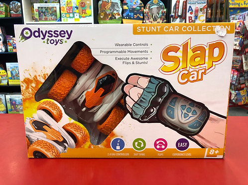 Slap Car