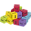 Thumbnail: Colorful Foam Number Word Dice