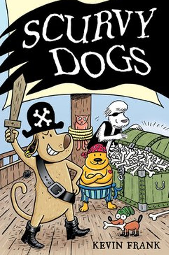 Scurvy Dogs