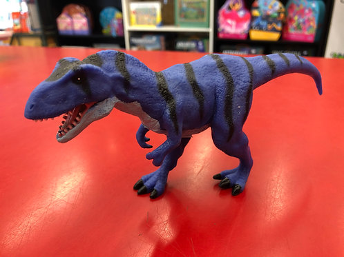 Lil Blue Dino!