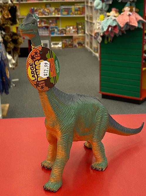 Large Dinos: Brachiosaurus