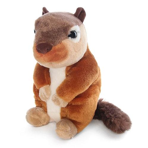 Stuffed Chipmunk Mini