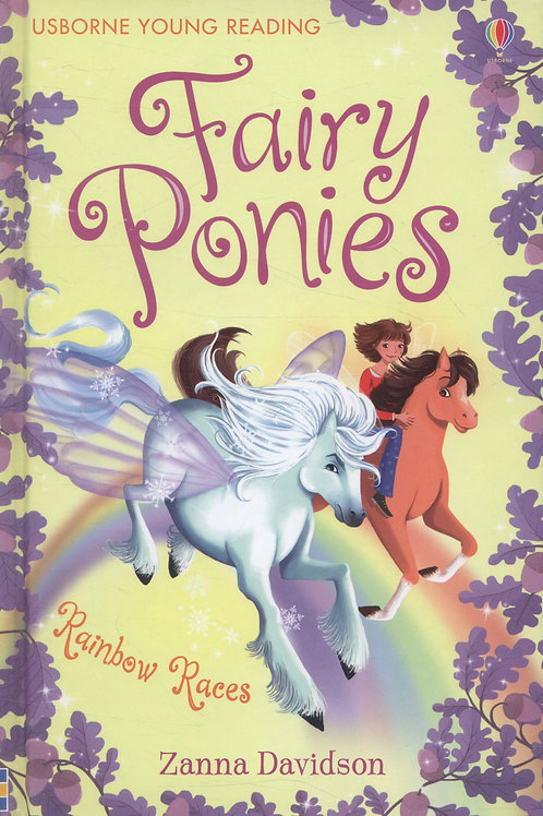 Fairy Ponies Unicorn Prince