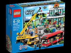 Lego and Duplo!