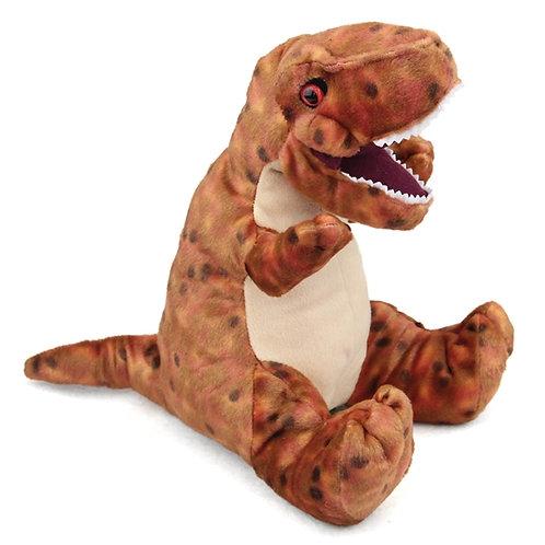 "T-Rex Stuffed Animal - 12"""