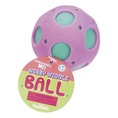 Webby Wiggle Ball