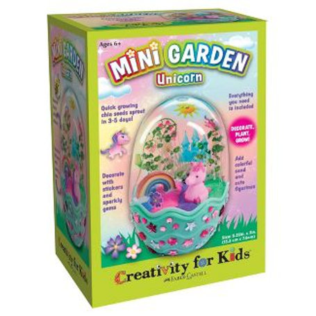 Mini Garden- Unicorn