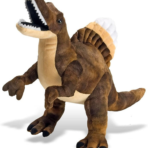 Small Dinosauria Spinosaurus