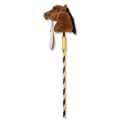 Gallop-N-Go Stick Pony With Sound