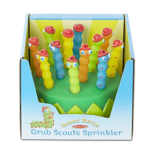 Splash Patrol Sprinkler