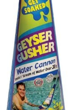 Geyser Gusher Water Cannon