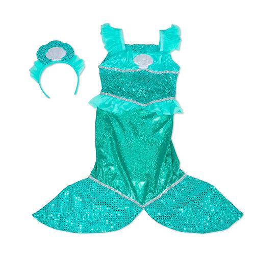Mermaid Costume Set
