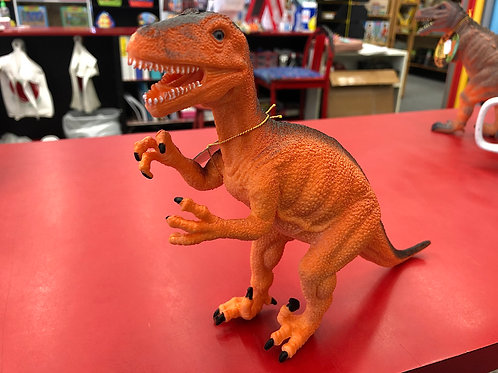 Large Dino - Velociraptor