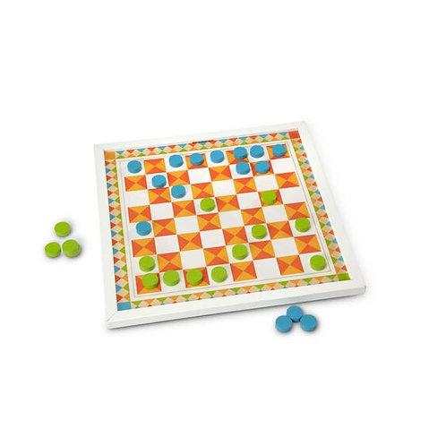 Backgammon & Checkers