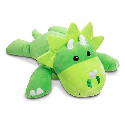 Cuddle Dinosaur Jumbo Plush