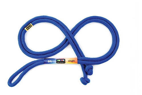 Double Jump Rope