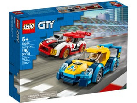 City Racing Cars