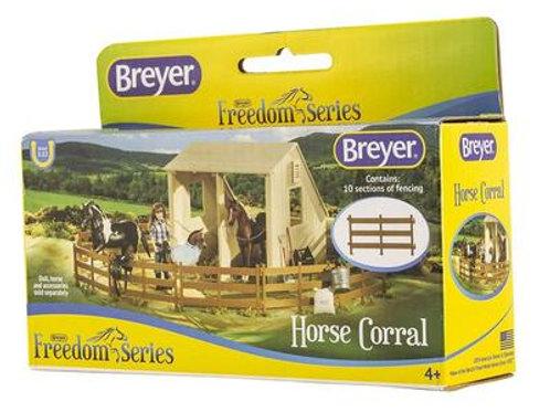 Breyer: Horse Corral