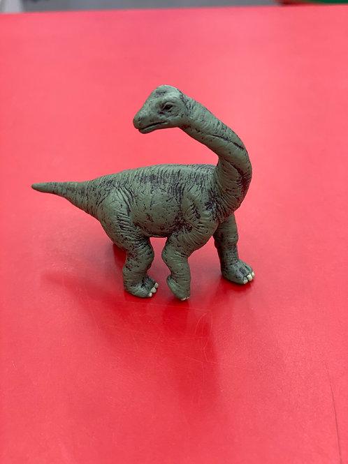Brachiosaurus Baby