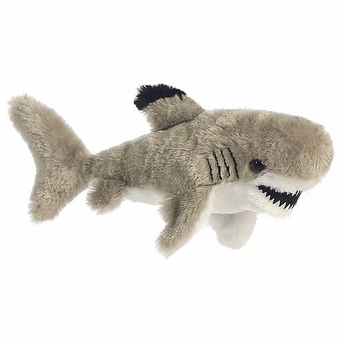 "8"" Black Tipped Shark"