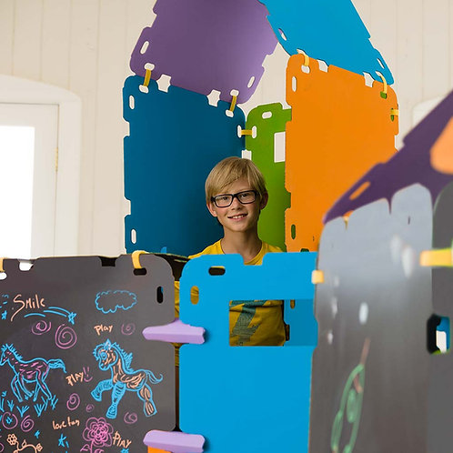 Fantasy Fort - Chalkboard