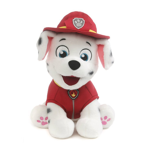 MARSHALL, 9 IN Plush