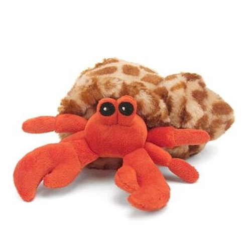 Small Hermit Crab Stuffed Animal