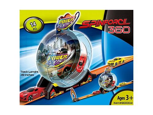 SpinForce 360