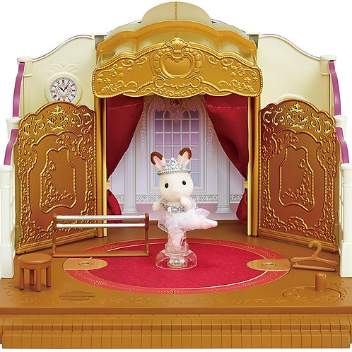 Calico Critters - Ballet Theater