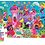 Thumbnail: Mermaid Palace Puzzle 24 Piece