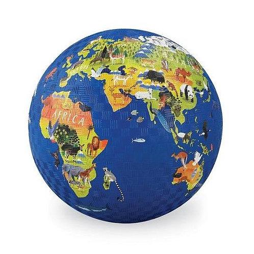 """7"""" World Ball"""