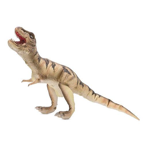 Giant Posable T-Rex Natural Latex Dinosaur