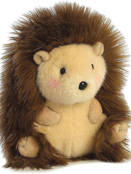 Merry the Hedgehog Stuffed Animal