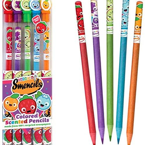 Scented Pencil