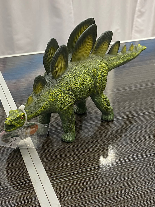 Squeezable Dinos- Stegasaurus