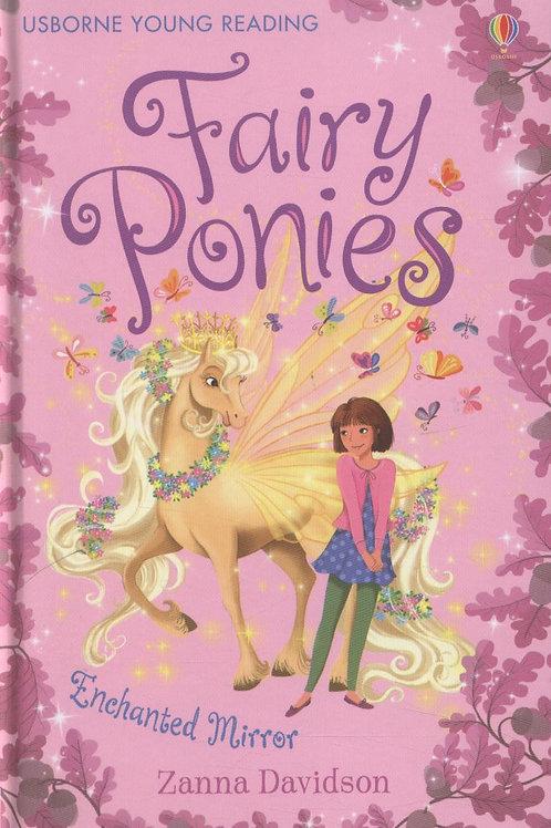 Fairy Ponies Enchanted Mirror