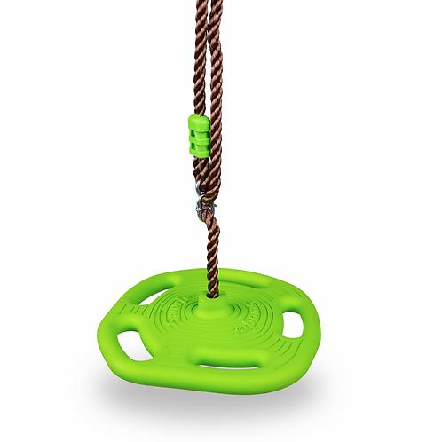 Swurfer Tree Ring 3-in-1 Climbing Swing