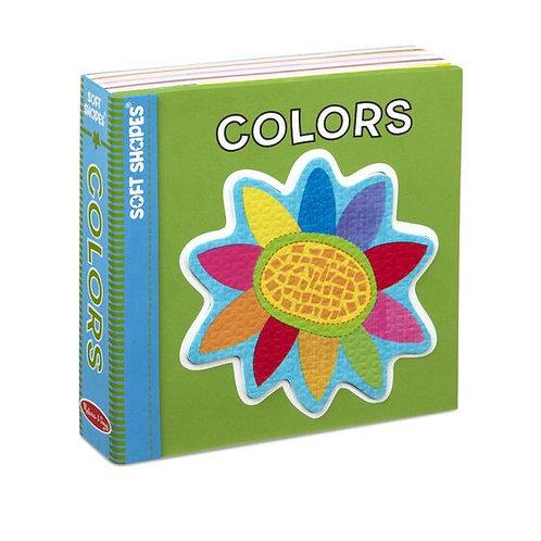 Soft Shapes: Colors