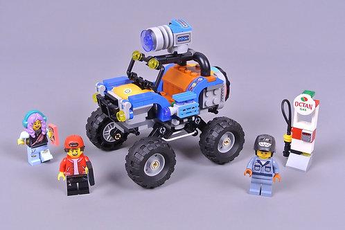 Hidden Side Lego - Jack's Beach Buggy