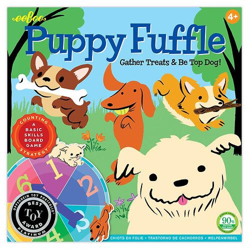 Puppy Fuffle Board Game $21.99