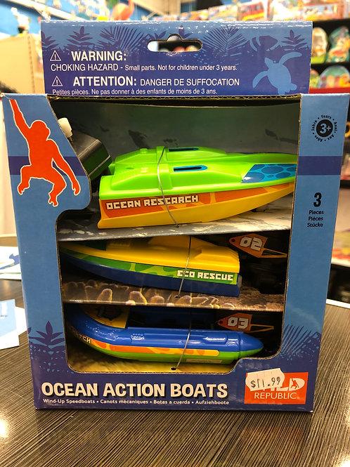 Ocean Action Boats
