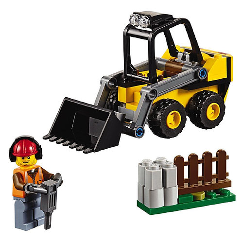 Construction Loader LEGO