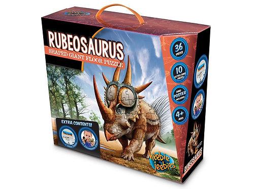 Rubeosaurus Dinosaur Floor Puzzle